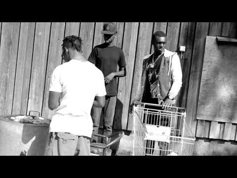 Dayzon Ft. Kwame - GTA