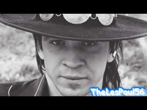 Stevie Ray Vaughan  Pride and Joy Studio version