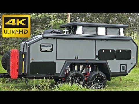 Citation camper trailers for sale gumtree victoria