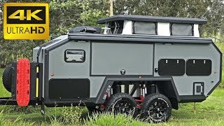 TOP 3: NEW EXPEDITION TRAILERS 2019 | Must Watch Camping Trailers!