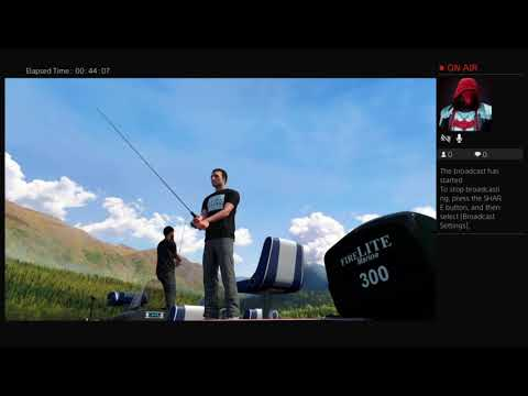 L'ignoranza dei warframe pescatori - Fishing Simulator 2K18 Warframe from YouTube · High Definition · Duration:  11 minutes 53 seconds  · 9 views · uploaded on 04.11.2017 · uploaded by The Alesk Stig
