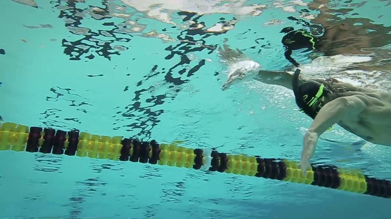 MP Swim Tips by Bob Bowman  Training with Snorkels - YouTube e5e8dc529