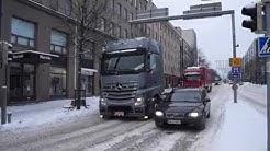 Lahti Convoy