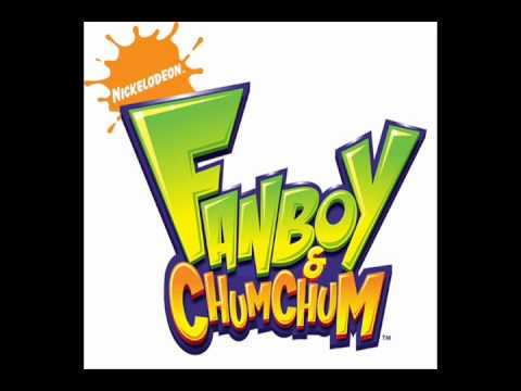 fanboy and chum chum rant
