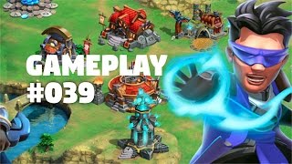 lets play dragonstone guilds and heroes android gameplay walkthrough 039 upgrades