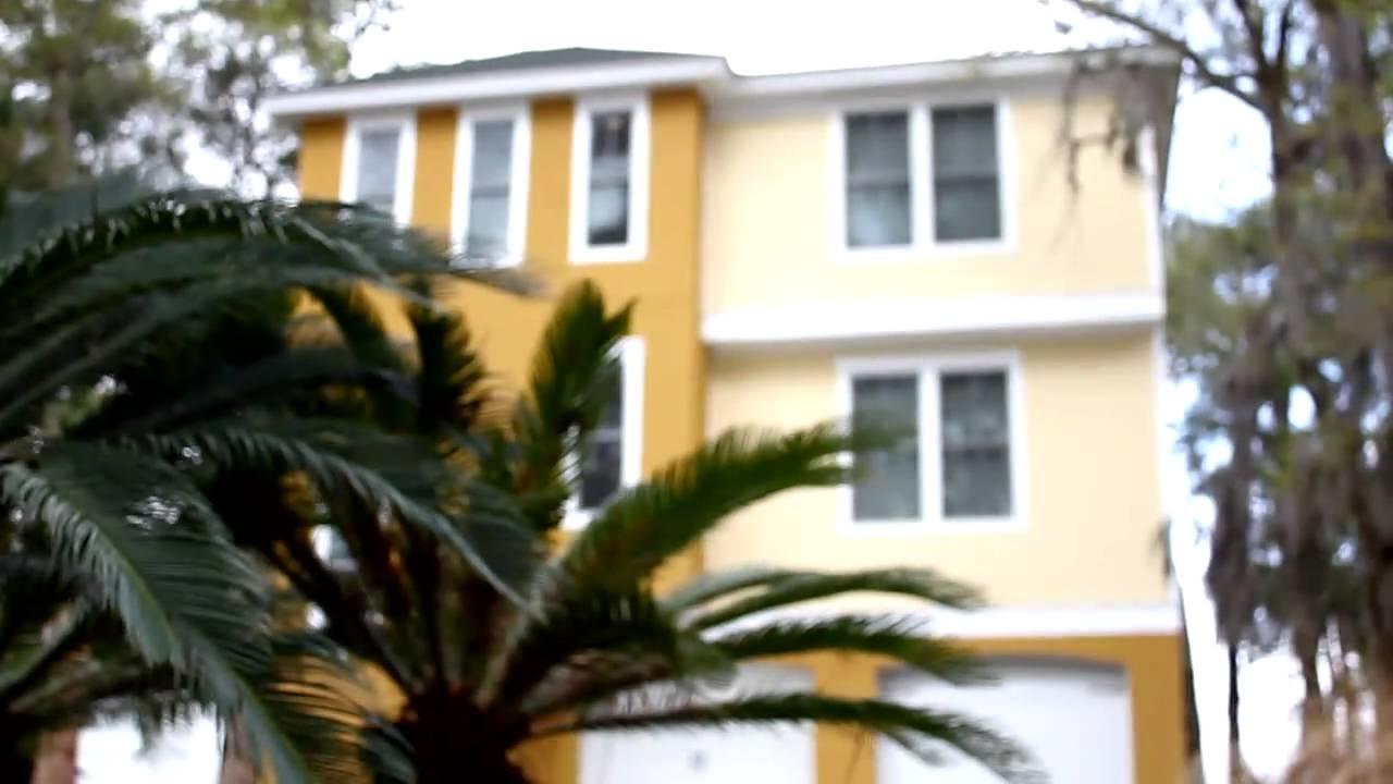 Fripp Island Beach House