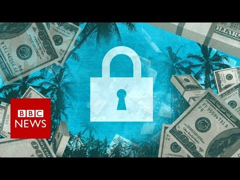 Paradise Papers: How to hide your cash offshore - BBC News