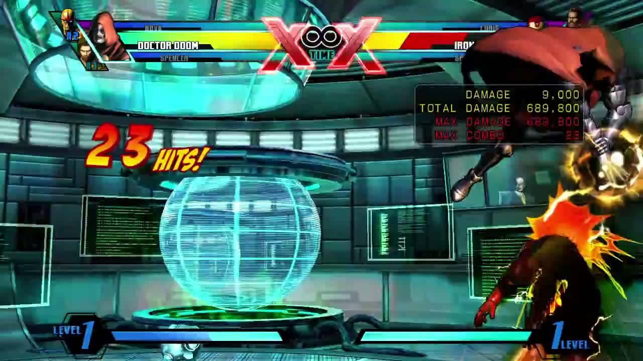 Max Damage 1