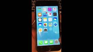 iPhone 6 et 6 Plus Probleme réseaux solution