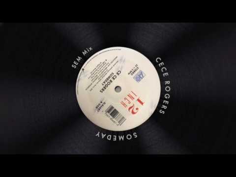 CeCe Rogers - Someday (Sem Mix) [Audio]