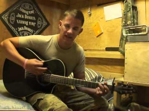 Craig Morgan - Tough (Cover)