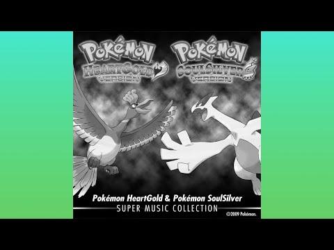 Pokémon: HeartGold & SoulSilver - Trainer Battle! (Johto Version) [GB Sounds]