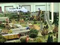 The First of the Long Lionel Model Trains
