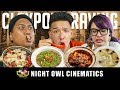 FOOD KING SINGAPORE CLAYPOT CRAVINGS mp3