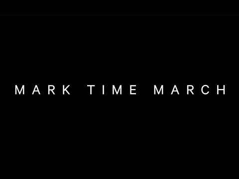 Mark Time March | United States Naval Sea Cadet Corps Documentary