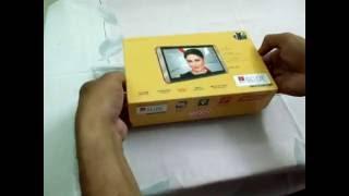 Unboxing I Ball Slide Snap 4G2 Tablet