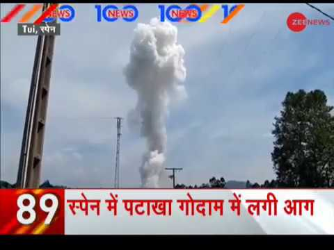News 100: Watch top international news of the day, May 24, 2018