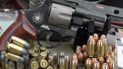 Smith & Wesson 325PD .45 ACP