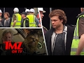 Set Photos From the New Han Solo Movie!! | TMZ TV