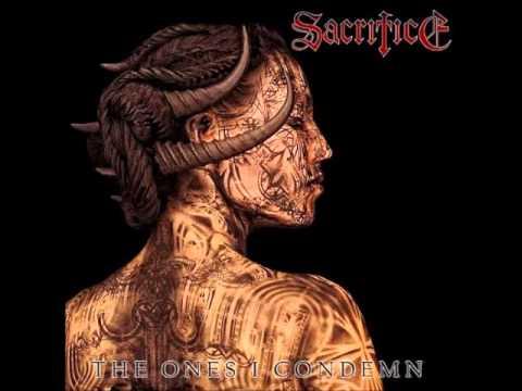 Sacrifice ~ Atrocity