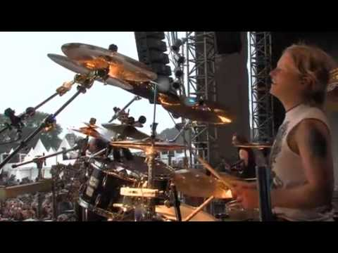 Sonata Arctica - Live @ Wacken 2013 (Full Show, Pro Shot) [SD]