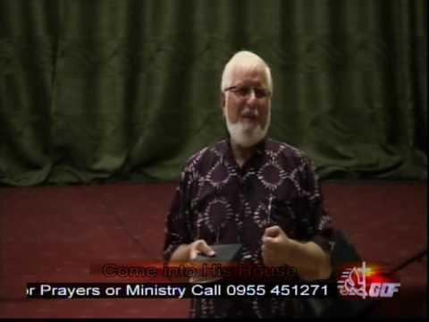 confronting principalities