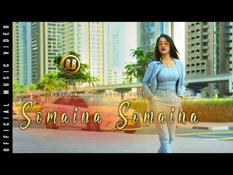 Somaina Somaina // RB Film Productions official Music Video