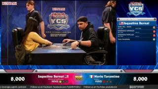 YCS 2017 Prague: Round 6