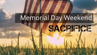 Memorial Day Sacrifice