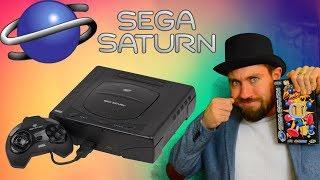 Sega Saturn Review - Saturn Bomberman -  Retro Gaming Classic - THGM