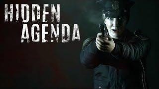 Hidden Agenda Full gameplay ITA - CoPlaNet.it