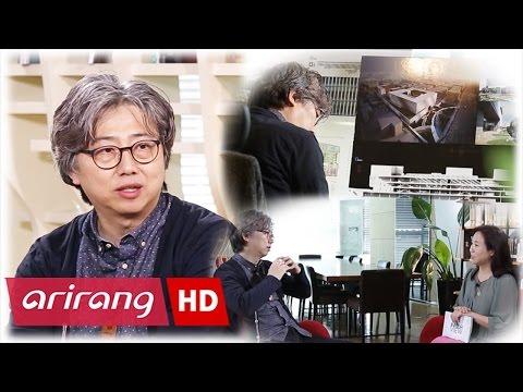 [The Innerview 2017] Ep.12 - Lim Jin-woo, the CEO of Junglim Architecture _ Full Episode