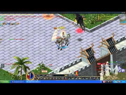 »™Al¦Zâwâhî®i™« Gate Jump 2 Conquer Online