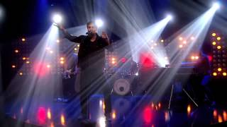 Keane Silenced By The Night Live [HD] Senkveld TV2 en Norway