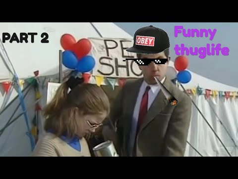 Mr bean funny thug life 😂😂compilation part 2 / #mr bean#thuglife#funny