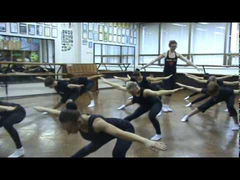 7 класс ШСХ РГДДМ (jazz-modern dance)