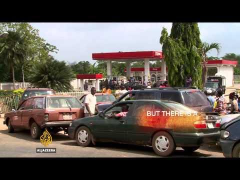 My Nigeria - Femi Bamigboye: Local Man