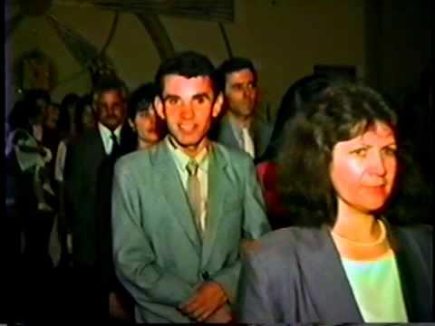 Casamento Gilberto e Maria José