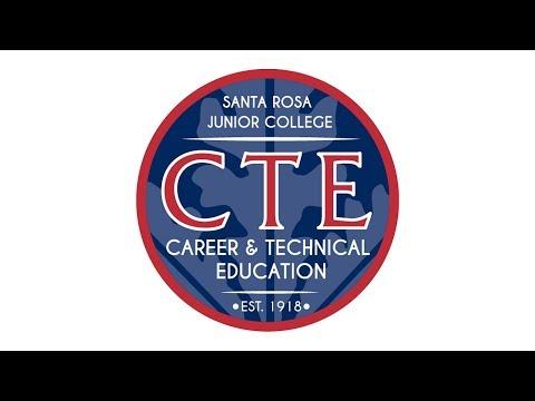 SRJC's Third Annual Celebrate CTE