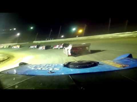 Beckley Motor Speedway Feature 5.31.13