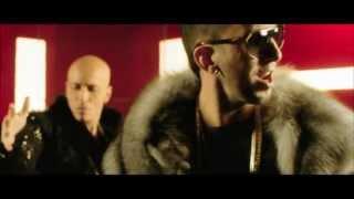 Alexis Y Fido - Rompe La Cintura VIDEO OFICIAL REGGAETON 2013