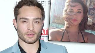 Ed Westwick & Kristina Cohen Pictures | Ed is charged of Rape | Shocking Scandal