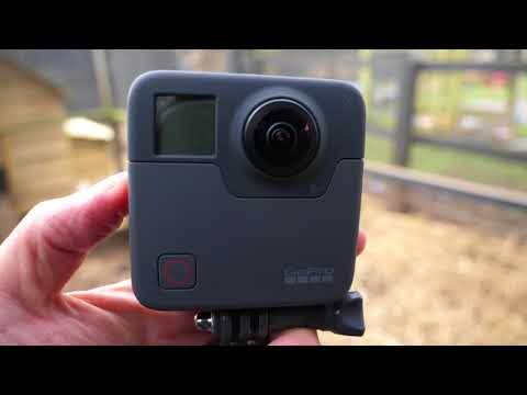 How to shoot a 360 timelapse video with the GoPro Fusion | Camera Jabber