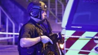 Dr  Baden on forensic search for clues from concert attack