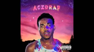 Chance the Rapper Paranoia