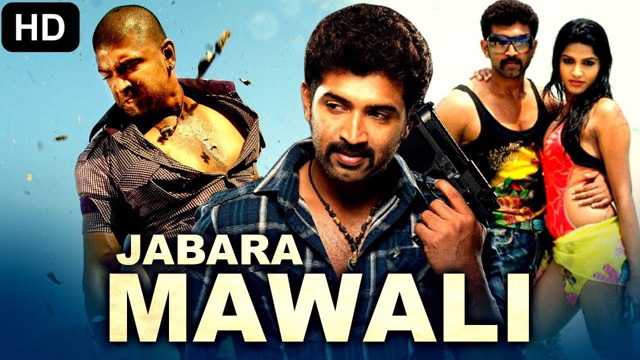 JABARA MAWALI - Superhit Hindi Dubbed Full Action Movie | South Indian Movies Dubbed In Hindi Movie