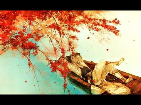 Beautiful Chinese Music - Floating Dreams Of Wanderlust