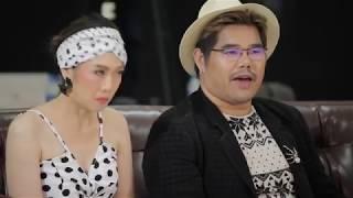 Chiang Rai Boy & Girl icon Season1 EP.4(1/6)