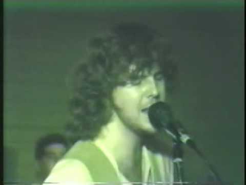 "Peace Corp - Love Me Do ""LIVE"" 1986"
