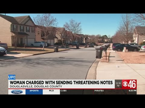 Hate hoax: 'White KKK member' making racially motivated threats to burn down houses and kill neighbors turns out to be black woman, police say